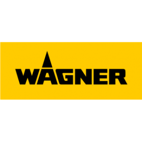 Wagner nozzle, for hot air dryers 75mm, 2366223