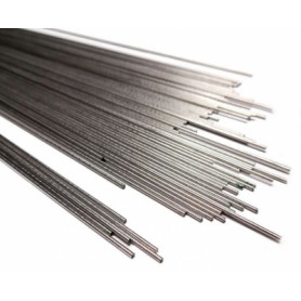 MTC TIG welding additive rod, for stainless steel 308L, 2.0x1000