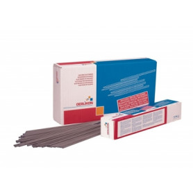 Fro-air Liquide non-alloy steel electrode Welding Oerlikon Fincord 2.5x350mm, 210pcs, 4.2kg (price for 1pc)