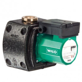 Wilo TOP-Z 30/10 circulation pump for hot water 180mm, 3phase