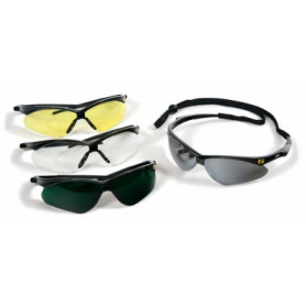 ESAB protective goggles Warrior SpecAmber, 700012032