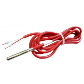 Nibe Biawar solid fuel steel heating boiler temperature sensor CT2/0.6