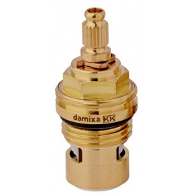 Damixa spare part 1329800 for hot water