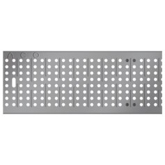 ACO Multiline rainwater channel cover grille A15 12664