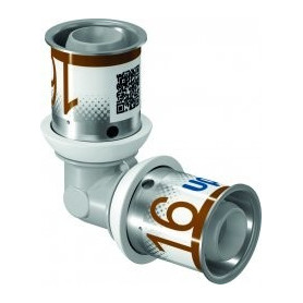 Uponor S-Press PLUS līknis PPSU 20-20 1039930