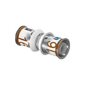 Uponor S-Press PLUS connection PPSU 25-25, 1039935