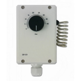 Wolf industrial room thermostat, 2735300