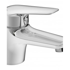 Gustavsberg Washbasin mixer low, Dynamic GB41214351