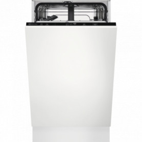 Electrolux build-in dishwasher EEA22100L, 45cm, white