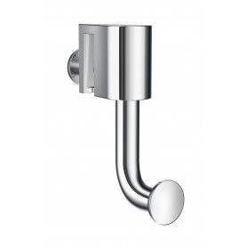 Smedbo SIDELINE Hook for Glass Shower Panel, DK3111