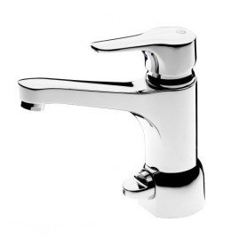 Gustavsberg Nautic basin mixer 150mm spout with switch GB41214085