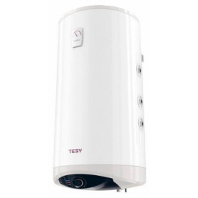 Tesy combined water heater Modeco 150L, with ceramic heating element, left, 302470