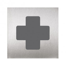 Sanela SLZN 44E pictogram, first aid