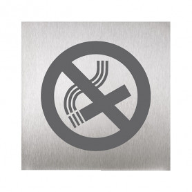 Sanela SLZN 44F pictogram, no smoking