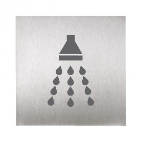 Sanela SLZN 44R pictogram, shower