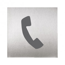 Sanela SLZN 44C pictogram, telephone