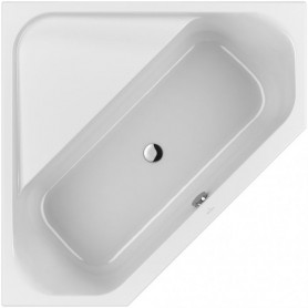 Villeroy&Boch vanna Loop Friends Square Duo 1400x1400