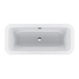 Villeroy&Boch vanna Loop Friends Square Duo Oval 1800x800mm