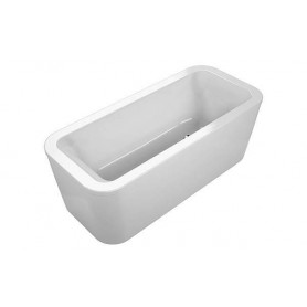 Villeroy&Boch vanna Loop Friends Square Duo Oval 1800x800
