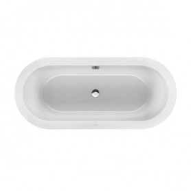 Villeroy&Boch vanna Loop Friends Oval Duo 1800x800 Oval