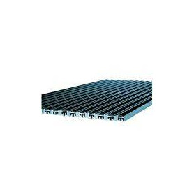 ACO doormat with rubber surface 1000x500
