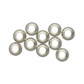 Messer Cutting Systems Gmbh aluminum O-ring, 452.08020