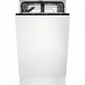 Electrolux build-in dishwasher EEG62300L, 45cm, white