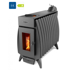 Termofor Battery Fire 11 Anthracite krāsns, 12701, 03