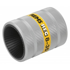 REMS inner/ outer pipe grates remover REG 8-35 Ø8-35mm, 3/8- 1 3/8