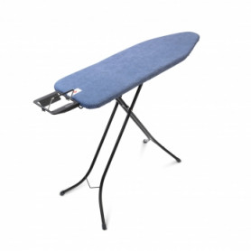 Brabantia 134265 ironing board B, 124x38cm, denim blue