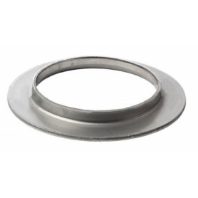 Stainless steel flange stop 88.9x3.0