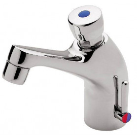 Idral 08012 water tap with water mixer option