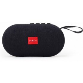 Gembird Bluetooth speaker Black