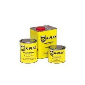 K-Flex insulation glue CO 0.8L