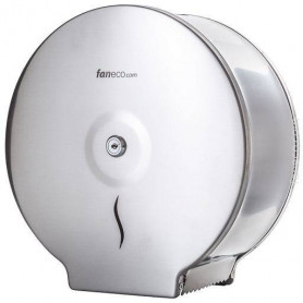 Faneco toilet paper holder HIT, stainless steel, satin J25SJB
