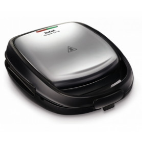 Tefal tosteris Snack Time 2in1,700W - SW341D12