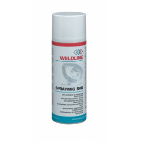 Fro-air Liquide Welding Spraymig H20 Can 400 ml
