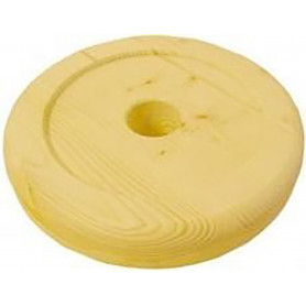 Harvia Wooden base for water bowl, ZHH-221