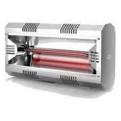 MO-EL infrared heater for large areas Hathor 791LG, 2000W