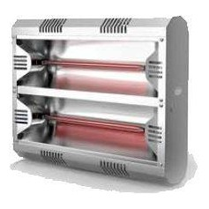 MO-EL infrared heater for large areas Hathor 792LG, 4000W