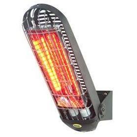 MO-EL infrared heater for outdoor terrace Lucciola 797, 1200W