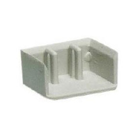 ABB end cap PS-END, for 3 phase bus