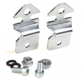 IDE wall mounting kit, for ARGENTA switchboard cabinets, 4pcs/package