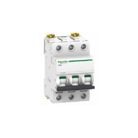 Schneider Electric A9F74313 automatic switch 3P C13A 6KA Acti9 iC60N