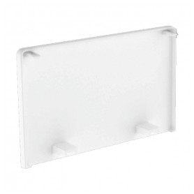 Kopos end cover, for PK110X65mm cable protection channels