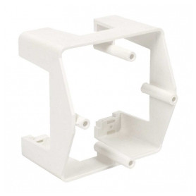 Kopos device mounting box, for PK cable protection channels