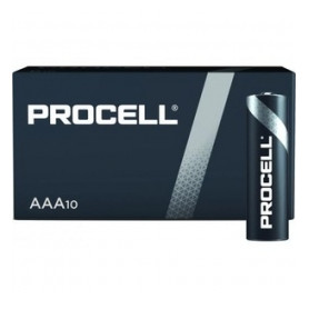 Duracell Procell AAA 10 pack