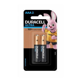 Duracell ULTRA AAA 2pack