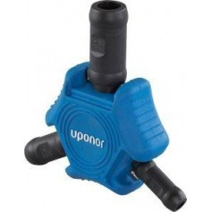 Uponor Unipipe beveling tool d16/20/25