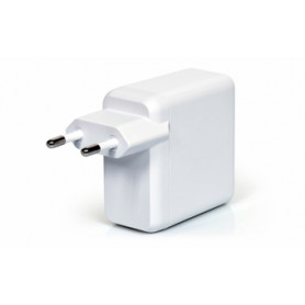Port Designs Mobile Device Charger White